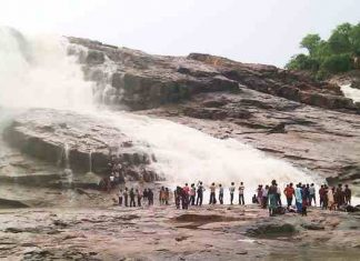 Places to visit in Adilabad