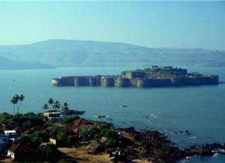 Places to visit in Alibag
