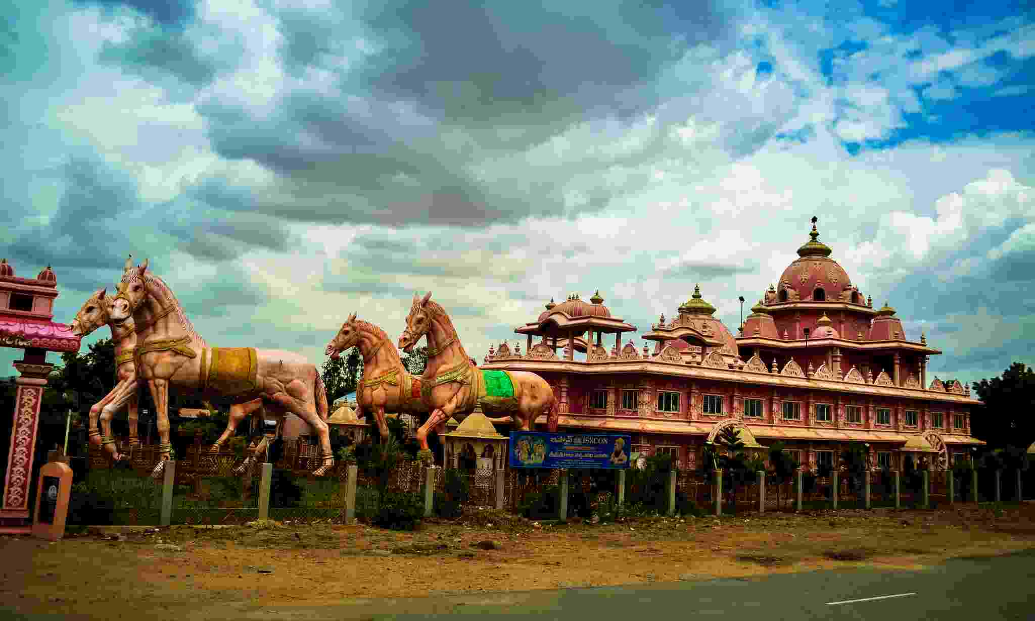 Places to visit in Anantpur
