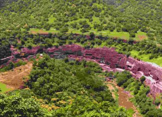 Nature at Aurangabad