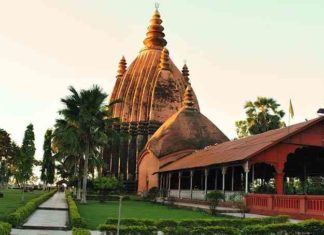 Places to visit in Barpeta