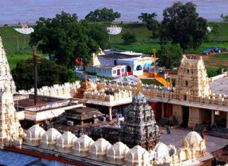 Places to visit in Bhadrachalam