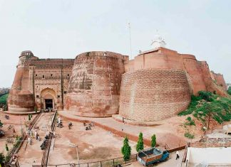 Places to visit in Bhatinda