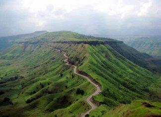 Places to visit in Bhimashankar