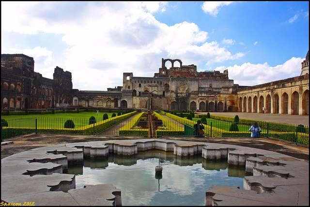 Places to visit in Bidar