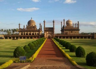Places to visit in Bijapur
