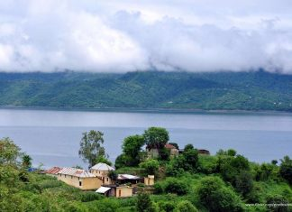 Places to visit in Bilaspur