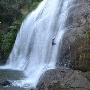 Chalavera falls
