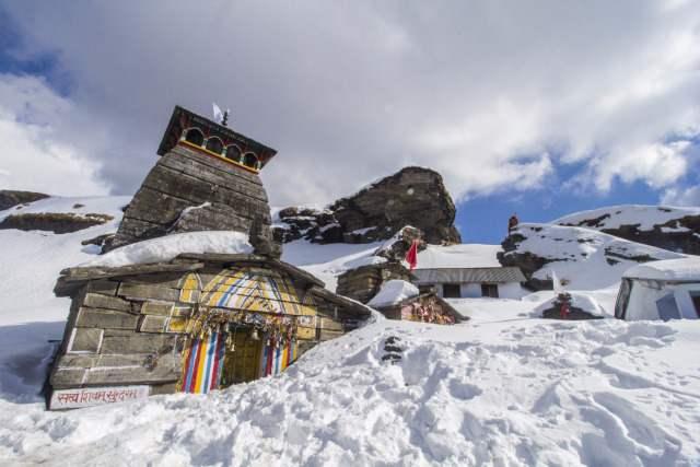Chopta - places to visit