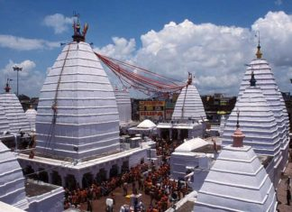 Places to visit in Deogarh