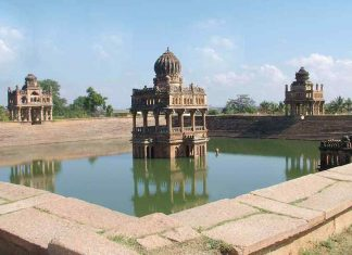 Places to visit in Davangere