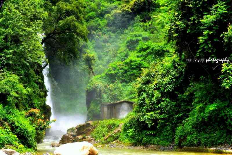 Places to visit in Dhanaulti