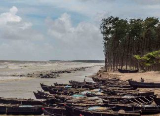 Places to visit in Digha