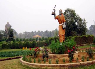 Places to visit in Durgapur