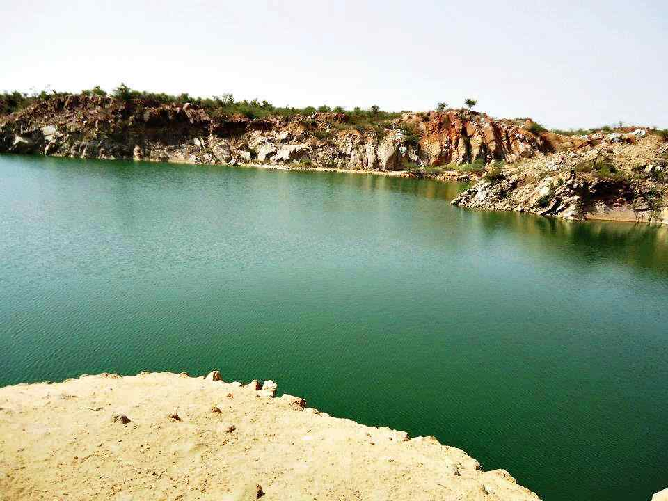 Places to visit in Faridabad