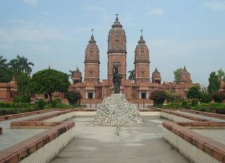 Places to visit in Ghaziabad