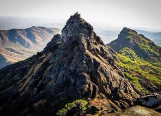 Places to visit in Girnar