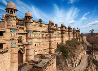 Places to visit in Gwalior