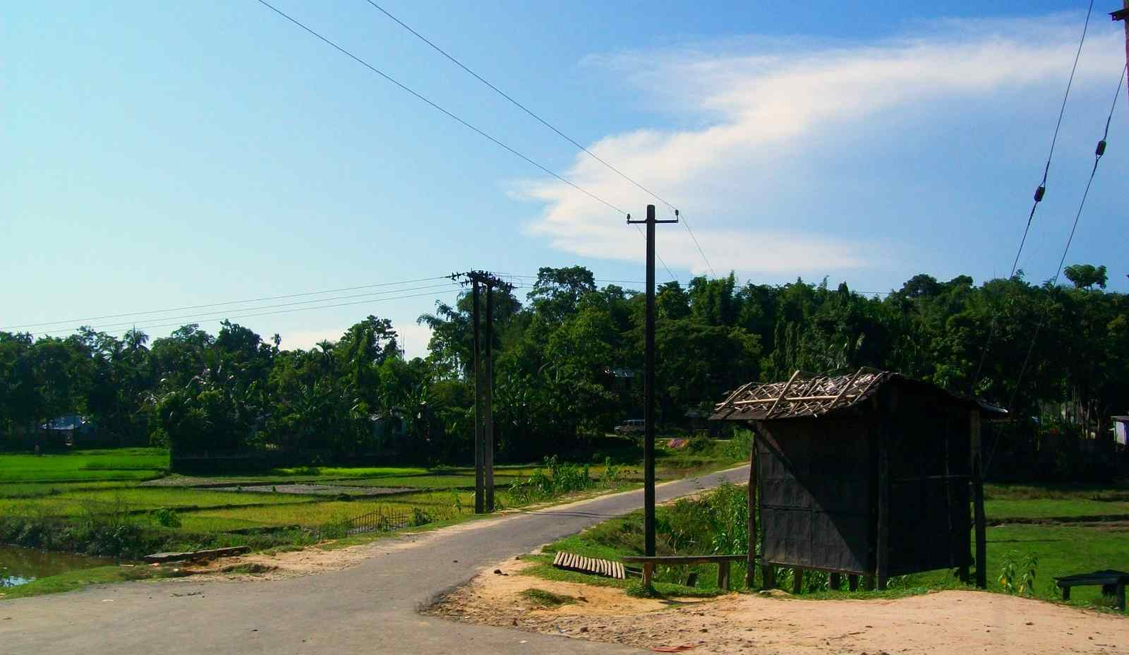 Places to visit in Hailakandi