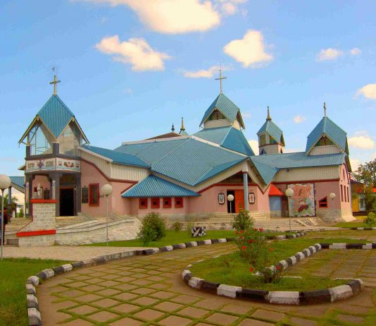 Places to visit in Imphal