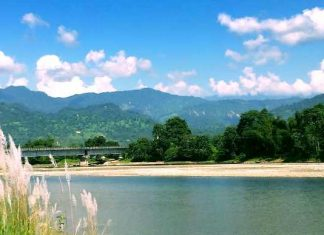 Places to visit in Itanagar