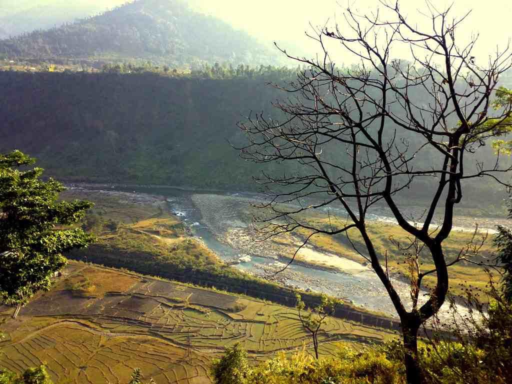 Places to visit in Jaldhaka