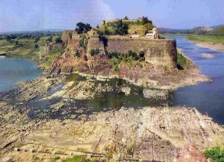 Places to visit in Jhalawar