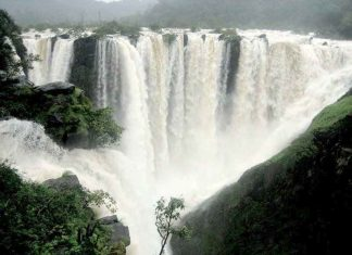 Things to do in Jog Falls