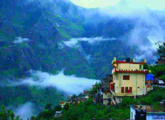 Places to visit in Joshimath