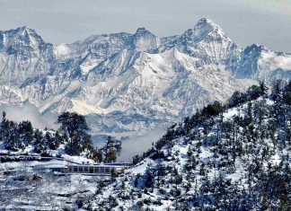 Places to visit in Kanatal