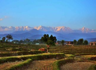 Places to visit in Kangra