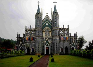 Places to visit in Karkala