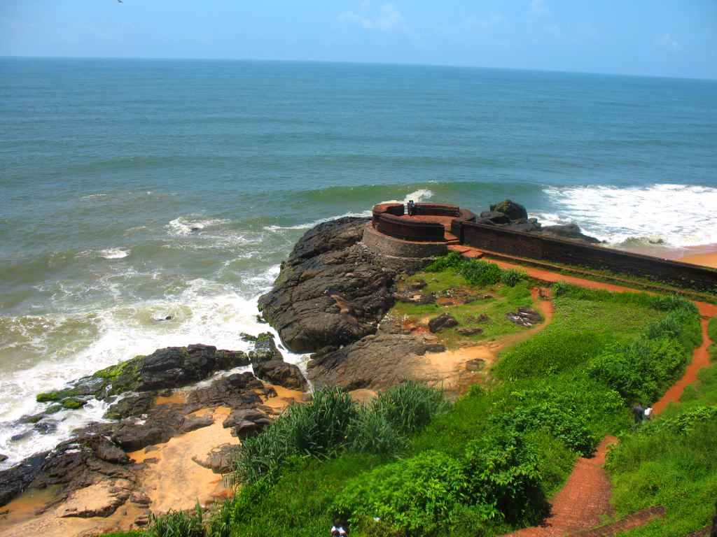 Places to visit in Kasargod