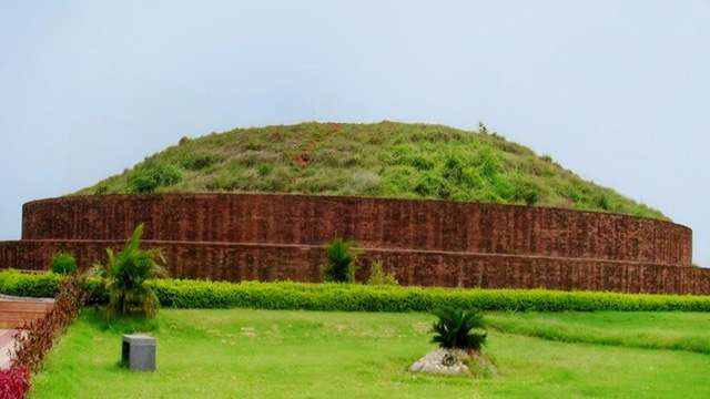 Places to visit in Khammam