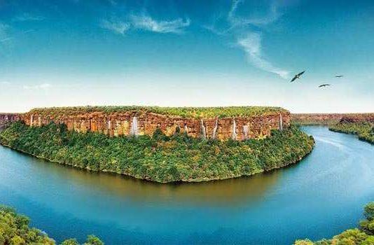 Places to visit in Kota