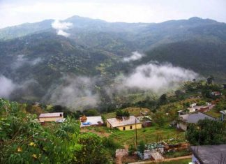 Places to visit in Kumaon