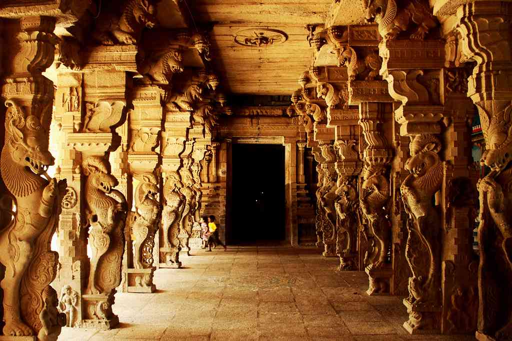 Places to visit in Kumbakonam