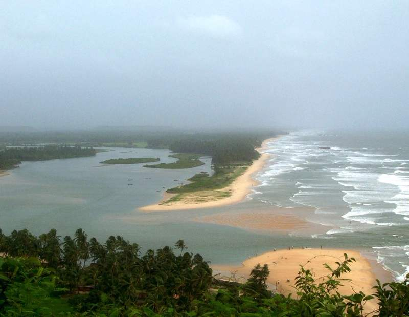 Kundapur - places to visit