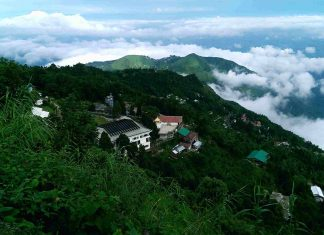 Places to visit in Kurseong