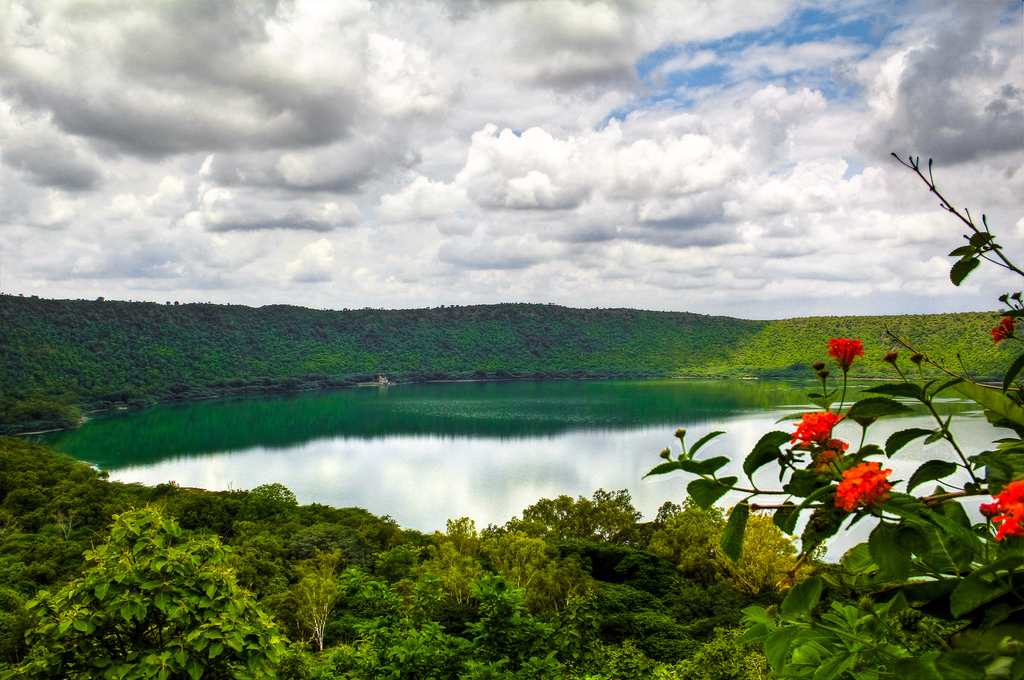 Places to visit in Lonar