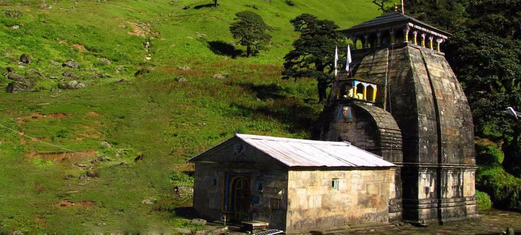 Places to visit in Madhyamaheshwar