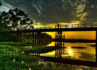 Places to visit in Majuli