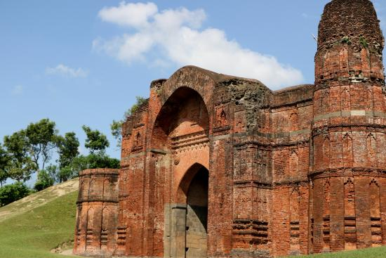 Places to visit in Malda