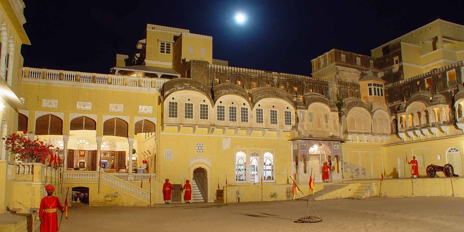 Places to visit in mandwa