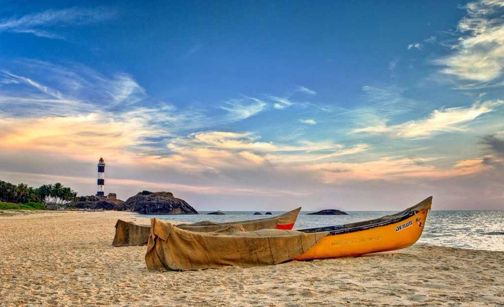 Places to visit in Mangalore