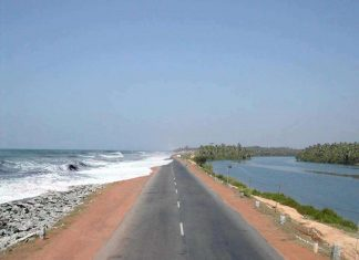 Things to do in Maravanthe Beach
