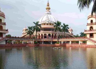 Places to visit in Mayapur