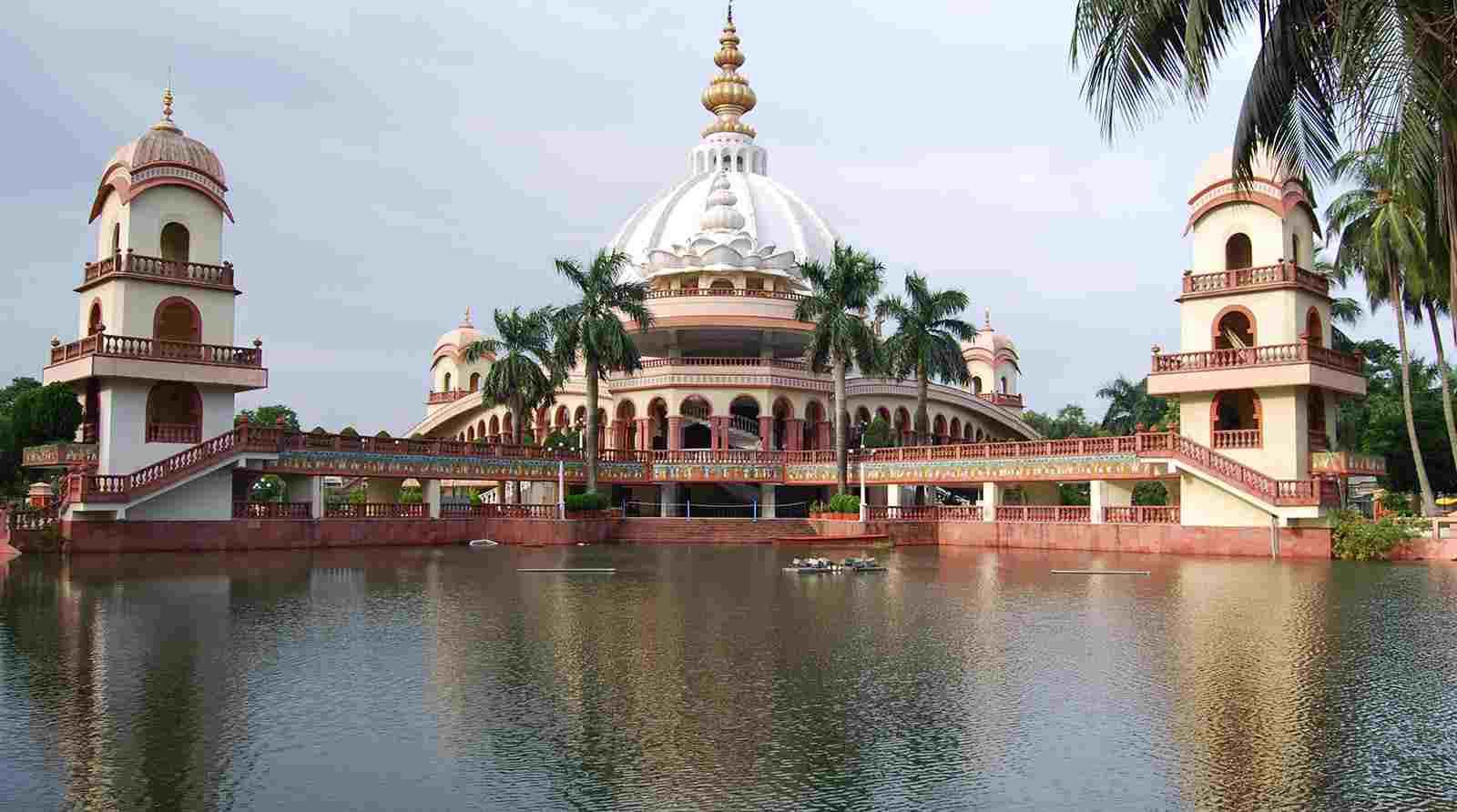Mayapur Tour From Kolkata
