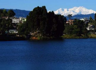 Places to visit in Mirik
