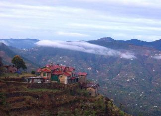 Places to visit in Mukteshwar